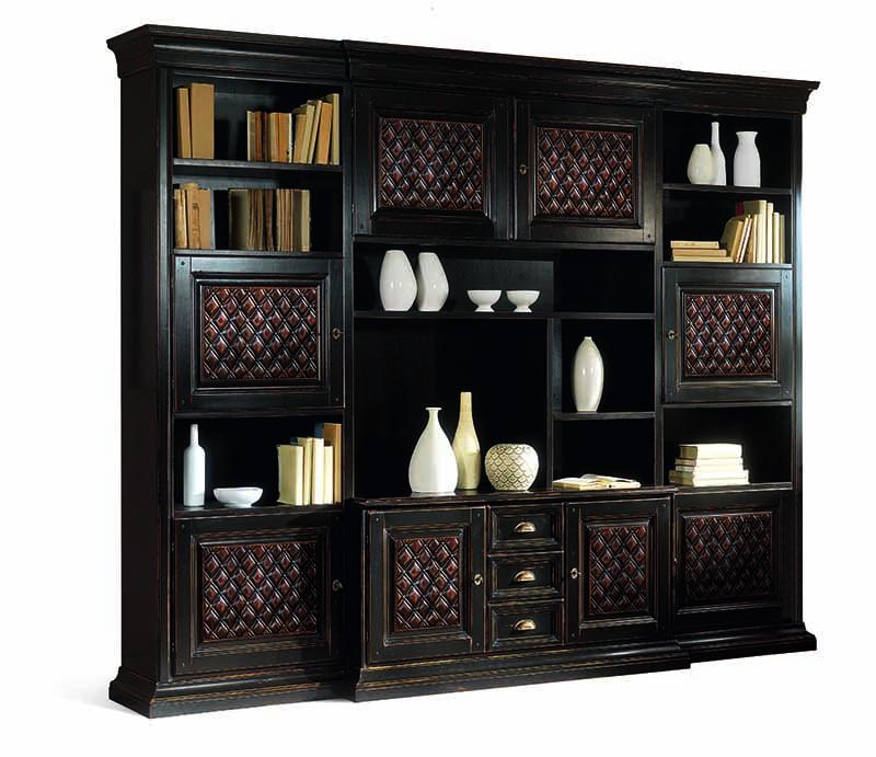 Bakokko_Phedra-capitonnè-Bookcase-Tv-stand_1603V2