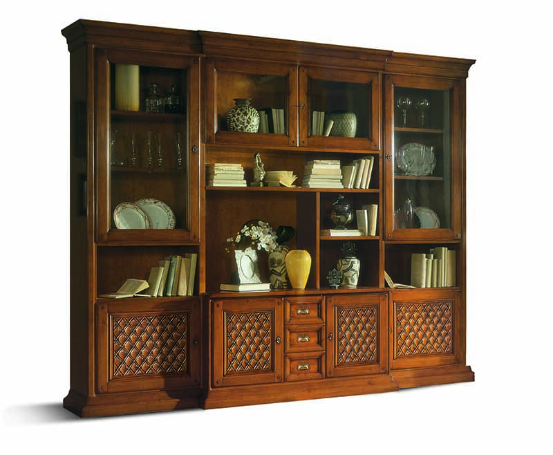 Bakokko_Phedra-capitonnè-Bookcase-Tv-stand_1604V2