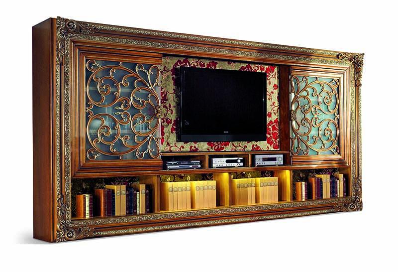 Bakokko_San-Marco-Bookkcase-Tv-stand-open-work-glass_4093AB