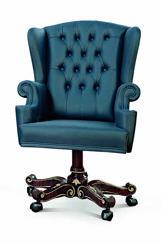 Bakokko_Palazzo-Ducale-Swivel-armchair-bergère-carved-leg_1760-A1