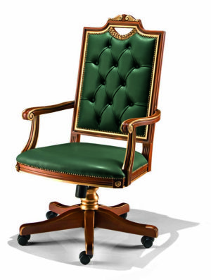 Bakokko_Swivel-armchair-back-capitonnè-technique_8089_A