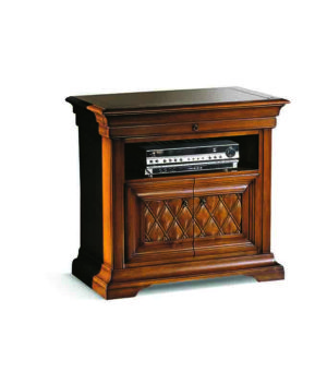 Bakokko_Phedra-Low-Tv-stand-capitonnè-effect-doors_1010V2