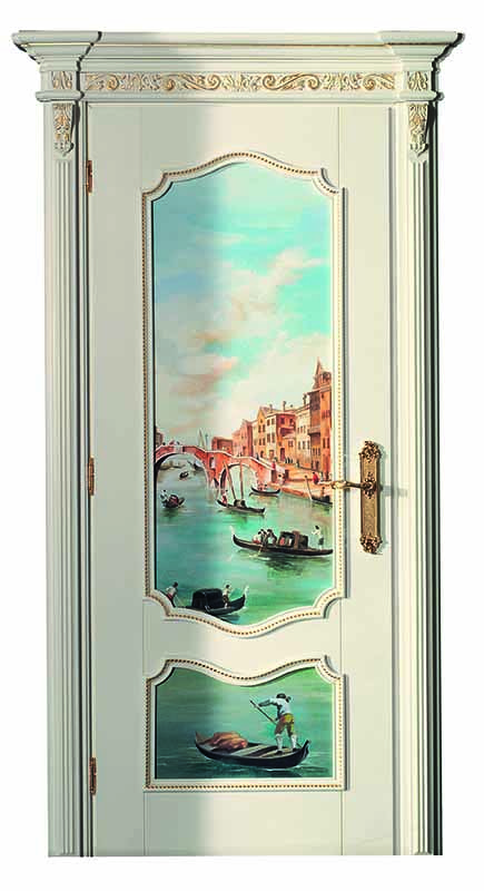 Bakokko_Classic-Doors-hinged-door-with-two-frescoed-panels_DR102_2D