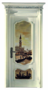 Bakokko_Classic-Doors-hinged-door-inner-frame-with-two-frescoed-panels_DR103_2D