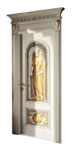 Bakokko_classic-Doors-hinged-door-inner-frame-with-two-frescos_DR204LQ_2D
