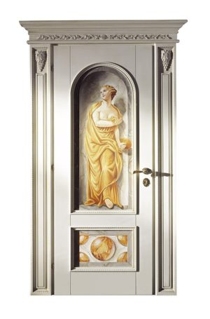 Bakokko_Classic-Doors-hinged-door-inner-frame-with-double-fresco_DR205LQ_2D