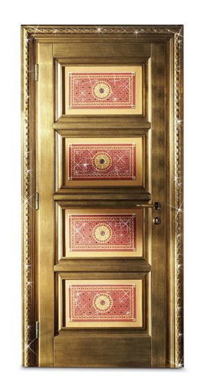 Bakokko_Classic-Doors-hinged-door-inner-frame-with-four-frescoed-panels_DR302SW_4D
