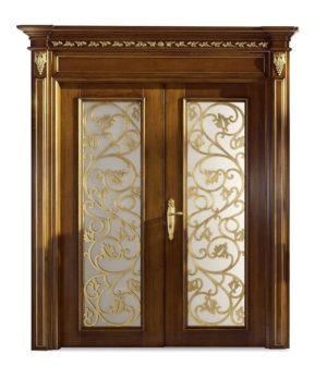 Bakokko_Classic-Doors-hinged-door-with-double-glass-open-work-carving_DR202LQ_GV