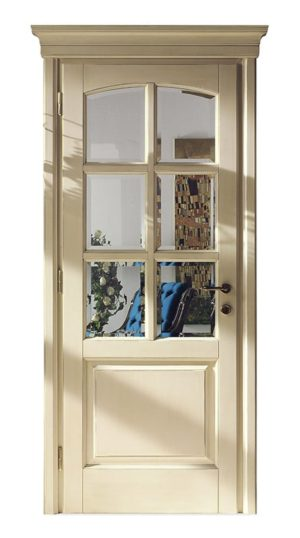 Bakokko_Classic-Doors-hinged-door-innner-frame-with-two-panels-glass-and-wood_DR403_V