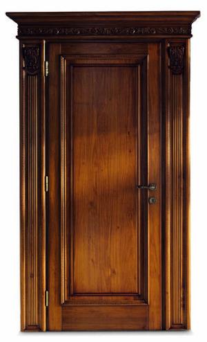 Bakokko_Classic-Doors-Распашная-дверь-с-глухим-полотном_DR101_L