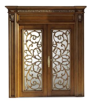 Bakokko_Classic-Doors-double-hinged-door-inner-frame-with-carving-and-glass_DR106_GV