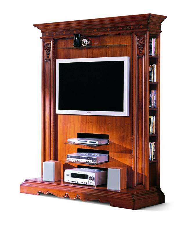 Porta tv 1482v2 bakokko group luxury furniture - Porta tv originali ...
