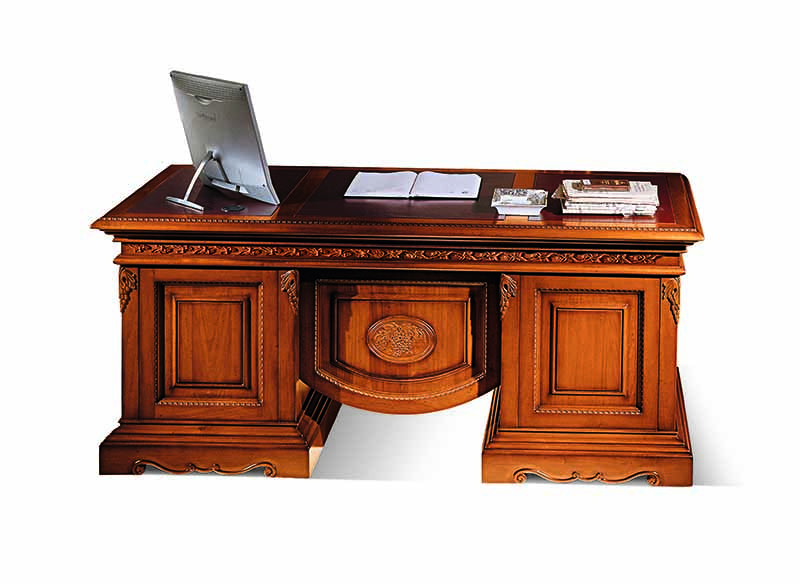 Bakokko_Montalcino-carved-writing-desk_1496LQ
