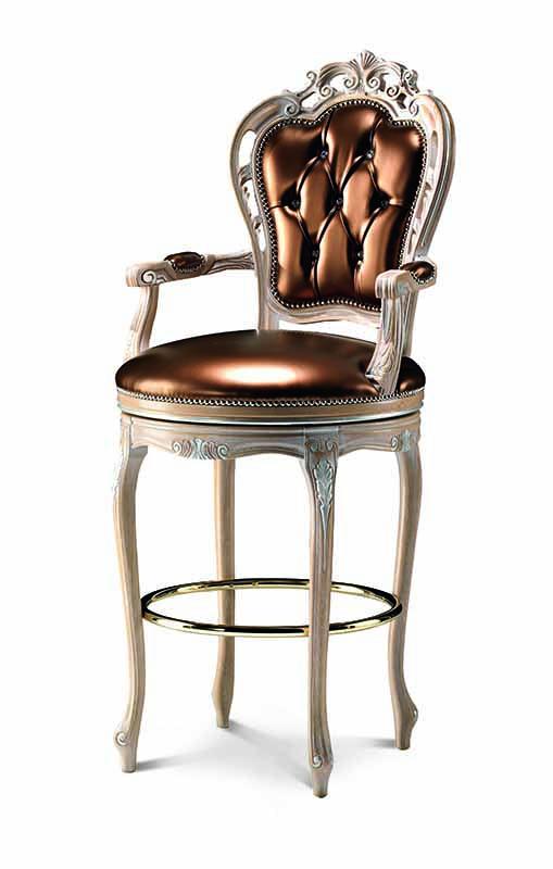 Swivel Bar Stool 1700 B Bakokko Group Luxury Furniture