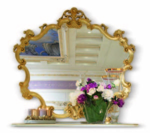 Bakokko_Palazzo-Ducale-small-shaped-carved-mirror_4552