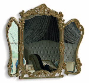 Bakokko_Palazzo-Ducale-carved-folding-mirror_5032 2
