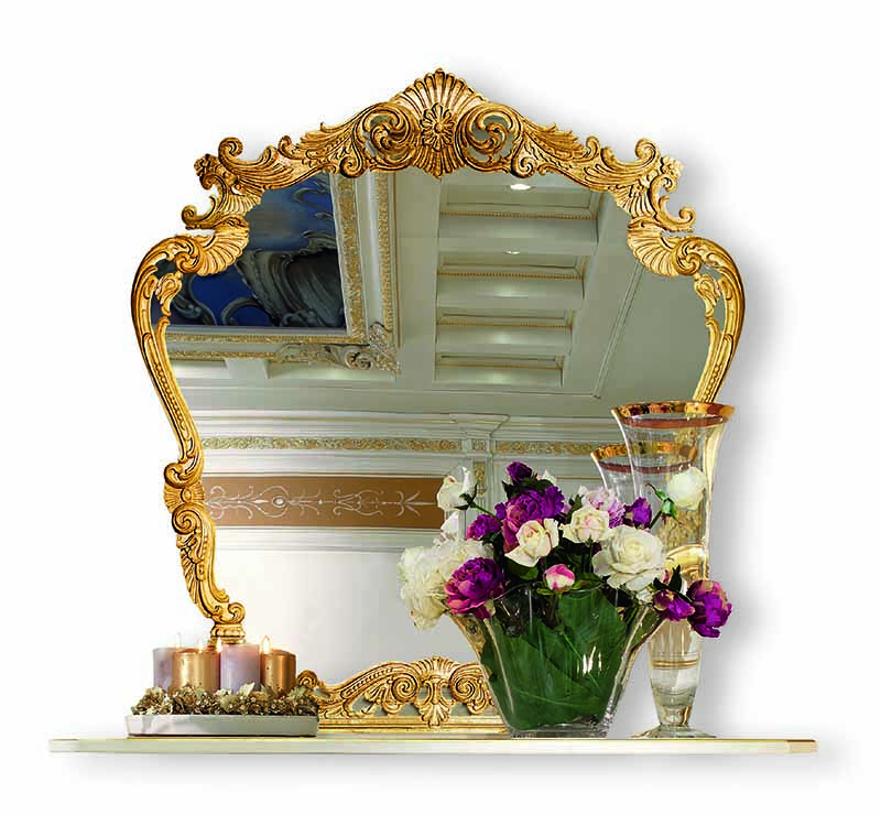 Bakokko_Palazzo-Ducale-Зеркало-в-резной-раме_5033