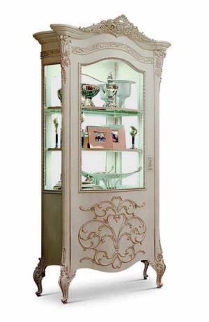 Bakokko_Vittoria-Одностворчатая-витрина-в-классическом-стиле_4601SX
