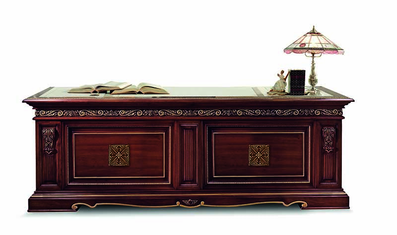 Bakokko_San-Marco-carved-writing-desk-with-shaped-base_4057_F