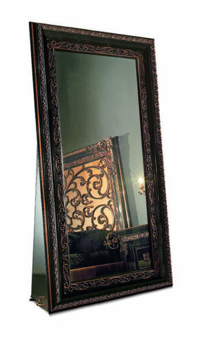 Bakokko_San-Marco-floor-mirror-carved-bouble-band_4019A