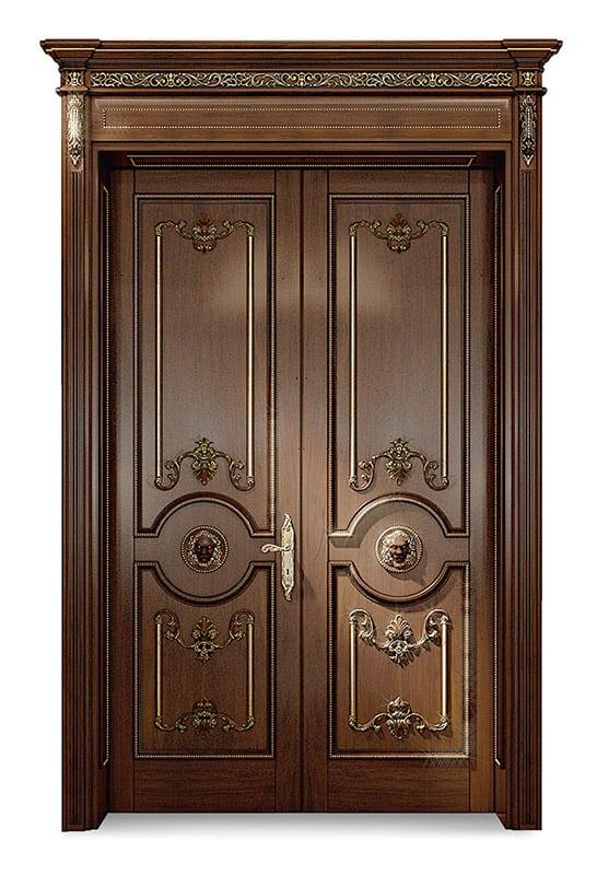 Bakokko-Classic-Doors-double-hinged-door_DR500/2AL