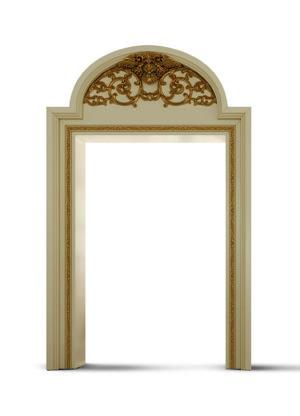 Bakokko_Classic-Doors-Портал_DR605